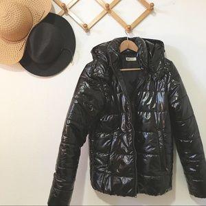 H&M Boys Winter Puffer Coat